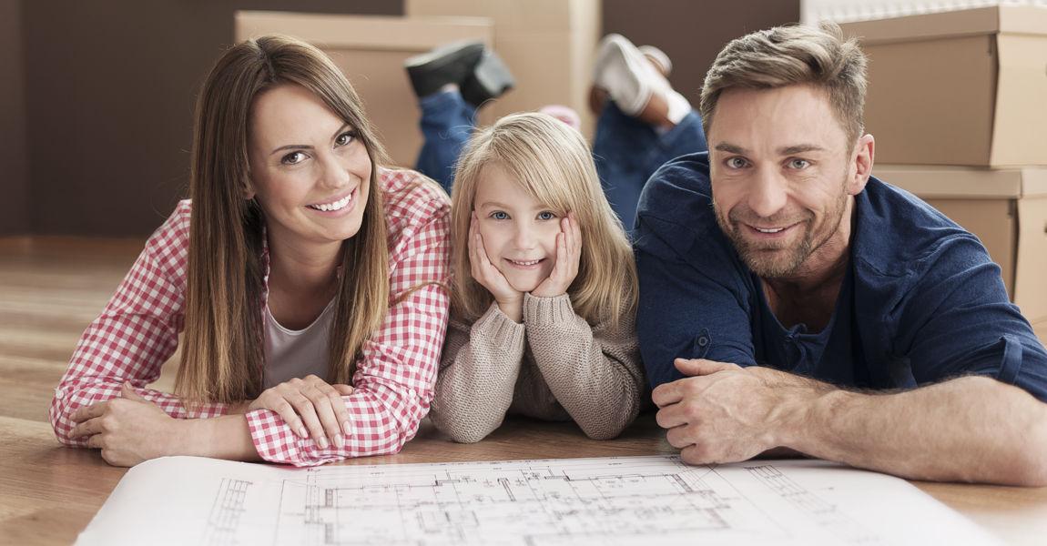 Wir haben für Sie attraktive Mietwohnungen in verschiedenen Rostocker Stadtteilen